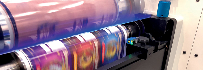 Achieving the Ultimate Wavelength: UV LED Curing Systems